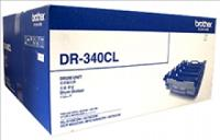 BROTHER DR340CL DRUM UNIT DCP9055CDN,HL4150CDN,HL4570CDW,MFC460CDN