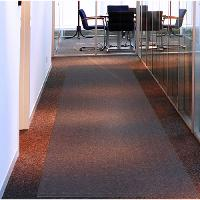 FLOORTEX FLOOR PROTECTOR 90CMX3.6M FOR CARPET