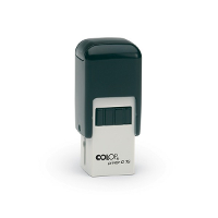 COLOP Q12 SELF INKING STAMP 12x12mm