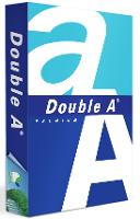 DOUBLE A A3 297 X 420mm 80GSM COPY PAPER WHITE