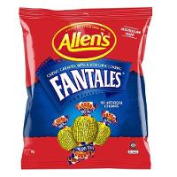 ALLENS FANTALES INDIVIDUALLY WRAPPED 1KG