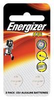 ENERGIZER A76 PX76A LR44 SR44 AG13 LR1154 BATTERY PACK 2