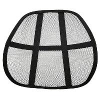 KENSINGTON MESH BACK SUPPORT REST