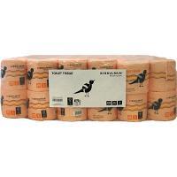 BIBBULMUN TOILET TISSUE PAPER 2 PLY 400 SHEET  WHITE BOX48 ** 1213716