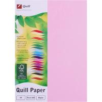 COPY PAPER QUILL A4 80GSM MUSK REAM