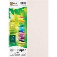 COPY PAPER QUILL A4 80GSM CREAM REAM