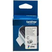 BROTHER CLEANING CASSETTE CK-1000 FOR PRINT HEAD