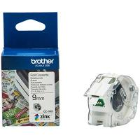 BROTHER CASSETTE ROLL CZ-1001 9mm