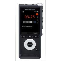 OLYMPUS VOICE RECORDER BLACK DS-2600