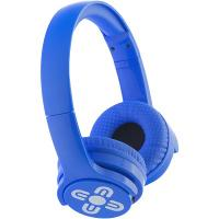 MOKI BRITES BLUETOOTH HEADPHONES BLUE