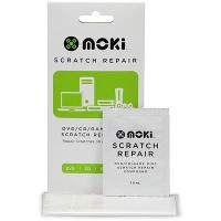 MOKI DVD/CD SCRATCH REPAIR KIT
