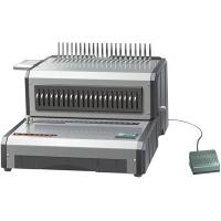 QUPA D160 A4 ELECTRIC COMB BINDING MACHINE