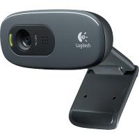 LOGITECH C270HD WEBCAM