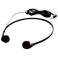 OLYMPUS E102 HEADSET FOR TRANSCRIPTION AS2400