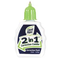LIQUID PAPER CORRECTION COMBO 2 IN 1 COMBO