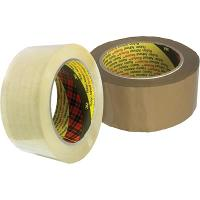 SCOTCH 3M PACKAGING TAPE 370 36mmx75m BROWN