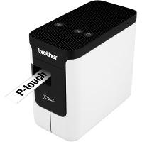 BROTHER PT-P700 P-TOUCH LABEL PRINTER