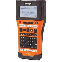 BROTHER PT-E550WVP P-TOUCH INDUSTRIAL LABEL PRINTER