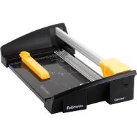FELLOWES GAMMA OFFICE TRIMMER A4 20 SHEET CAPACITY