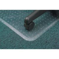 MARBIG ANTI-STATIC CHAIRMATS WIDE 1160mm X 1520mm CLEAR