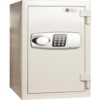 DEFIANCE DATA SAFE ELECTRONIC KEYPAD & KEY 64kg W350 X H500 X D425