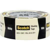 SCOTCH 2010 MASKING TAPE 48mmx55m BEIGE
