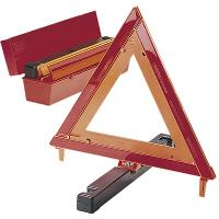 BRADY WARNING TRIANGLE KIT 42cm