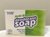 ANTIBACTERIAL HAND SOAP BAR