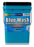 BLUEWASH LAUNDRY POWDER 12.5KG