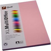 COPY PAPER QUILL A4 80GSM MUSK PK100