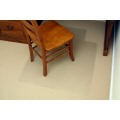 CHAIRMAT STANDARD 114x134cm LARGE WITH KEYHOLE