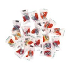 ALLENS KOOL FRUITS INDIVIDUALLY WRAPPED 5kg