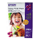 EPSON S042071 A4 225GSM GLOSS PHOTO PAPER