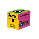 OPTIX COLOURS KUGA YELLOW (NEON) A4 80GSM COLOURED COPY PAPER