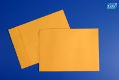 CUMBERLAND C5 229x162mm GOLD PEEL AND SEAL POCKET ENVELOPES 498627